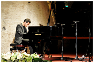 Antonio Piovano e Niccolò Cantagallo in concerto al Teatro Remigio Paone di Formia