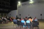 Certe Sere Qui evento speciale per il secondo appuntamento del ciclo di Storie e di Emozioni sulla suggestiva Terrazza del Teatro Remigio Paone di Formia