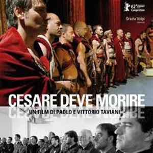 Cesare deve morire, la proiezione per il sesto appuntamento con Immagini dal Sud del Mondo Arci Solidarieta'  Viterbo e AUCS