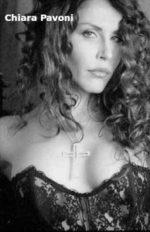 Chiara Pavoni protagonista del corto Tango del mare