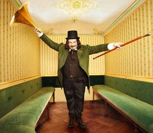 Cisco, una delle voci più autorevoli del folk-rock italiano, torna a calcare i palchi