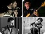 Epokartet, sotto i riflettori del Bar Italia Jazz Club di Cassino