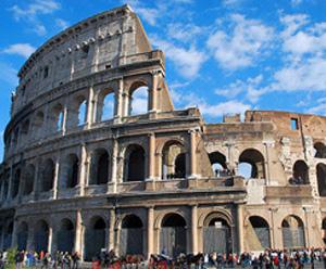 Colosseo, storia e leggende