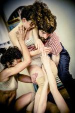 Come un bambino, lo spettacolo conclusivo del debutto nazionale della stagione di danza al Teatro Tor Bella Monaca di Roma