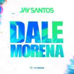 Jay Santos, Dale Morena, il nuovo singolo dell'estate 2015 approda in radio