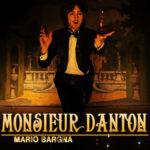 Monsieur Danton, il videoclip del nuovo singolo di Mario Bargna è online