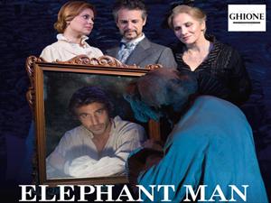 The Elephant man, il capolavoro della cinematografia in scena al Teatro Ghione