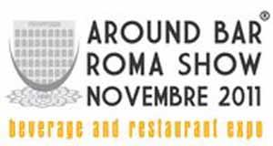 Al via la nuova expo B2B Around Bar Roma Show