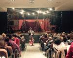 Famiglie a teatro, la chiusura della stagione con oltre 2000 presenze