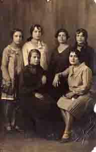 Fe'minas de perda e de soli, un progetto teatrale  di e con Francesca Falchi in prima nazionale alla Casa internazionale delle Donne di Ostia – Roma