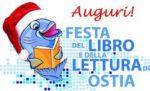 Festa del libro di Ostia, al via la IX  edizione. Mercatino di solidarietà per adottare un bambino del Malawi