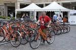Un festival tutto da vivere in bicicletta