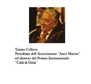 Premio Internazionale Citta' di Ostia