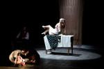 2 ma non 2, in scena al Teatro Brancaccino di Roma