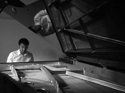 Francesco Negro presenta a Roma il nuovo album Aspettando il tempo alla Tevere Art Gallery