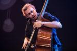 Officina in jazz, proseguono i concerti con il duo Diodati – Ponticelli sul palco dell'Officina Biologica