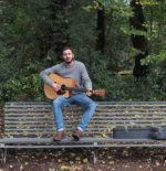 Francesco Scalabrella in concerto al Sutton Club di Roma