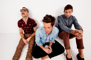 I Fun in concerto sul palco dell'Estragon