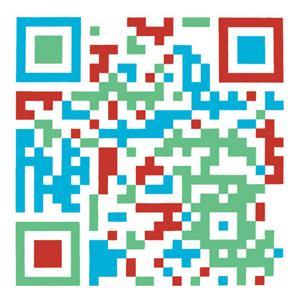 aQR. Codec Proverb, l'arte al tempo degli smartphone il vernissage di Francesco Di Santo