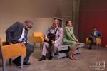 Il Metodo, lo spettacolo in scena al Sala Umberto di Roma