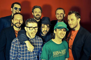 Noseconossemo, il nuovo album della band veneta Herman Medrano And The Groovy Monkeys approda nei negozi