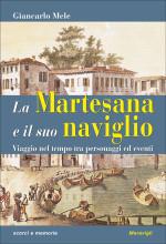 La Martesana e il suo navigli, il libro di Giancarlo Mele