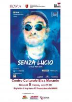 Senza Lucio, proiezione del documentario su Dalla all'Elsa Morante di Roma