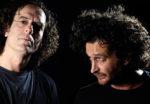 I Punto e Virgola presentano il loro disco d'esordio L'uomo dei tuoi sogni a l'Asino che vola di Roma