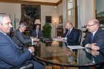Dipartimento della Pubblica Sicurezza e Telecom Italia: accordo per la protezione dell'infrastruttura tecnologica di Telecom Italia