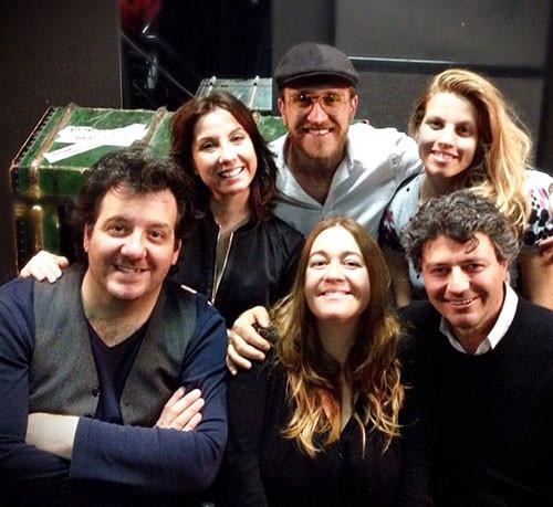 Storia Nostra, lo spettacolo in scena al teatro Tirso de Molina