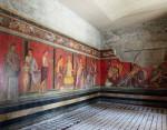 Per Bacco!!! A Technotown nuovo laboratorio gioco per famiglie, un viaggio nel mondo del restauro dei dipinti a Villa Torlonia