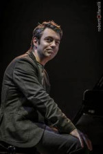 Andrea Pozza Trio al Gregory's Jazz Club Roma