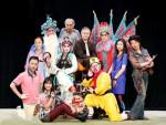 L'Opera Cantonese a Viterbo in prima assoluta con Backstage