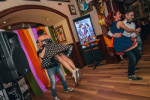 Hard Rock Grease Night, San Valentino all'insegna degli anni 50