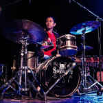 Torna live alla Casa del Jazz di Roma il grande batterista Israel Varela, in trio con special guest Rita Marcotulli