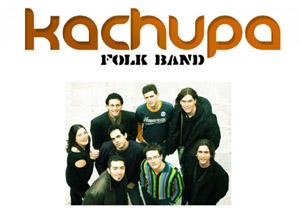 Kachupa, Vertigine anticipa il loro nuovo album
