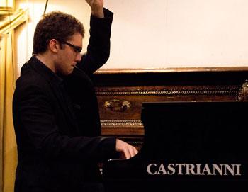 Liszt Festival ai nastri di partenza