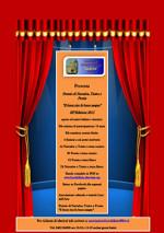 Premio di Narrativa, Teatro e Poesia, Il buon riso fa buon sangue