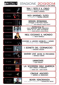Noi Saremo Tutto, uno spettacolo di Margine Operativo al Teatro Zaccaria Verucci