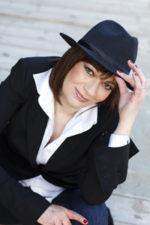 Il Peperoncino Jazz fa tappa a Torano Castello con Mariella Nava