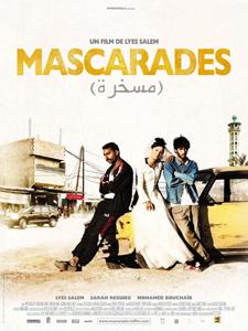 Mascarades, una divertente commedia per il terzo appuntamento di Immagini dal Sud del Mondo