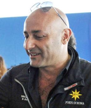 Maremoto nel Porto di Ostia, arrestato Mauro Balini