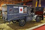 Un'ambulanza per la pace