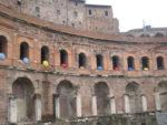 A ritmo di swing ai Mercati di Traiano di Roma