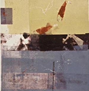 Prints & Drawings 1970>2011, la personale di Shlomith Haber-Schaim