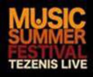 Music Summer Festival – Tezenis Live, al via il terzo appuntamento