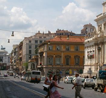 Viaggio nella storia di Roma