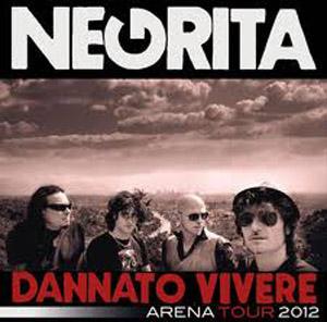 Parte il 31 gennaio dal Mandela Forum di Firenze il Dannato Vivere Arena tour 2012
