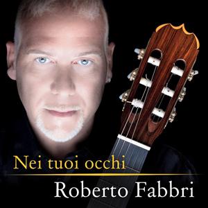 Roberto Fabbri in concerto il 19 marzo all'Auditorium Parco della Msica di Roma