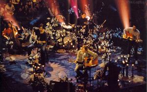 Nirvana. Mtv Unplugged in New York al BOtanique 4.0 di Bologna
